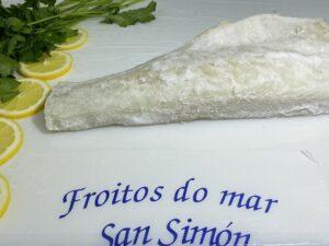 LOMOS DE BACALAO SALADO EXTRA